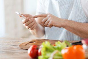 4 aplicativos para quem gosta ou quer aprender a cozinhar