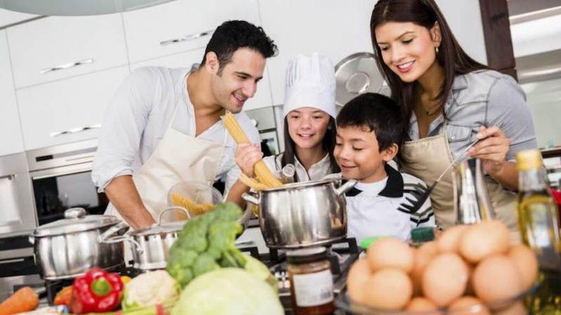 5 segredos essenciais para ter mais facilidade na cozinha
