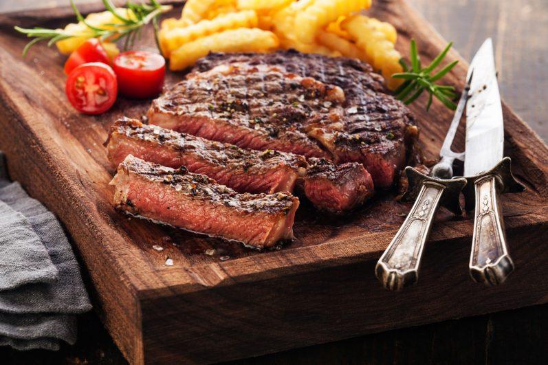 Chega de dúvidas! Conheça o guia definitivo dos cortes de carne bovina