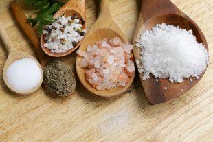 Conheça melhor um dos mais presentes inquilinos da sua cozinha: o sal!