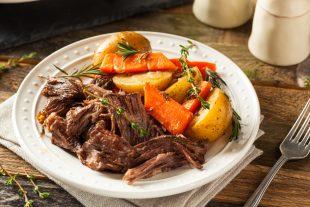 Como preparar uma deliciosa carne assada no forno