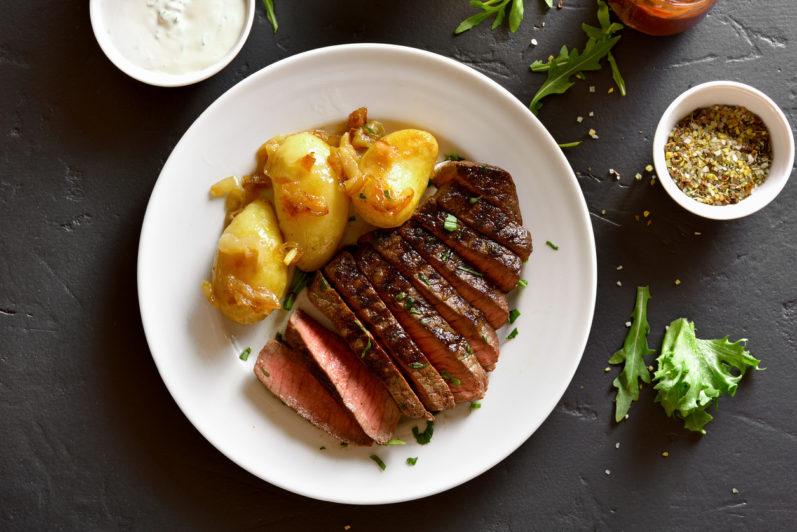 Consumo de carne vermelha e sua importância na aprendizagem