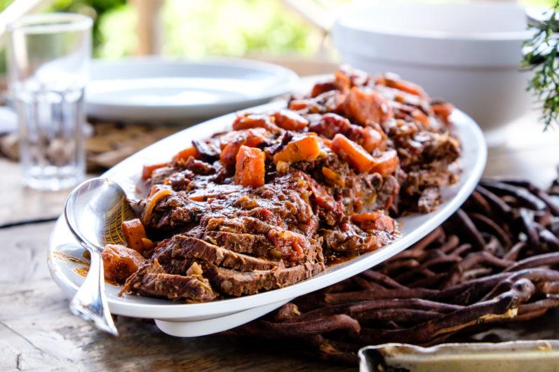 5 receitas rápidas e deliciosas de carne para o almoço