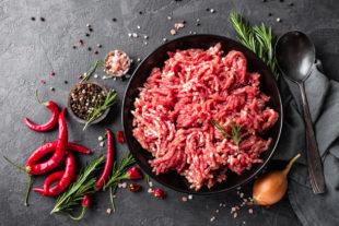 02 receitas rápidas com carne moída