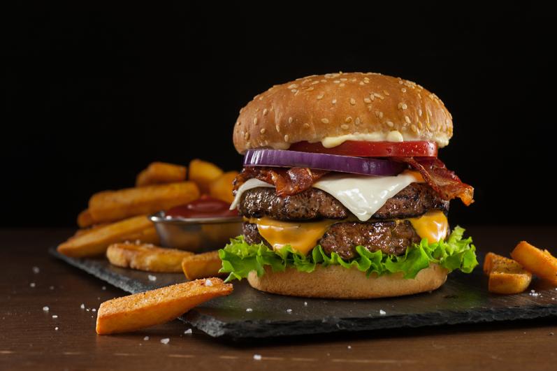 3 receitas com hambúrguer Arvoredo