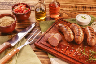 Praticidade e sabor: 5 receitas com Linguiça Toscana Arvoredo