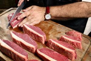 Cortes de carnes para churrasco em casa